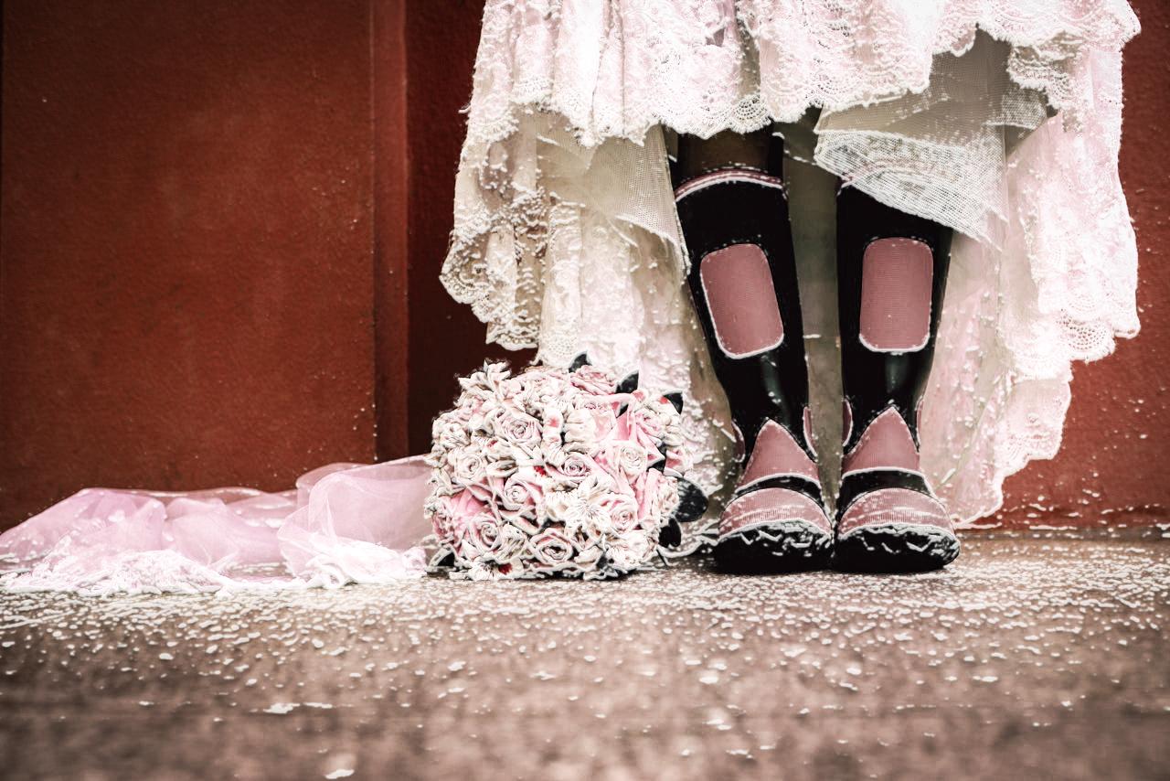 esküvői fotó és film télen kedvezménnyel
